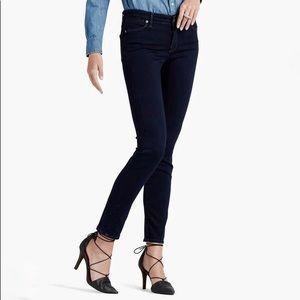 Lucky Brand's Hayden Skinny Jeans